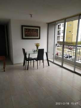 Arriendo apartamento en el Condominio Monserrat