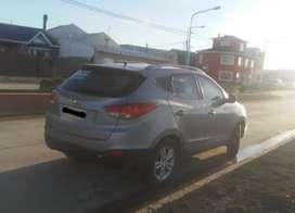 Vendo Hyundai Tucson 2012