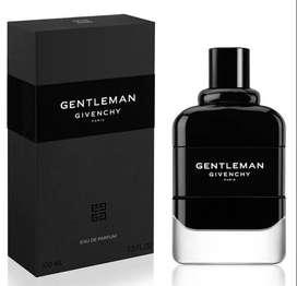 Perfume Givenchy Gentleman 100ml Hombre Eros