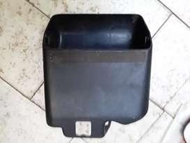 Cacha carcaza cubre volante original seat ibiza 94/99