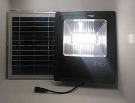 lampara reflectora solar