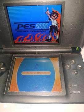 Nintendo Ds Lite Muy Buen Precio