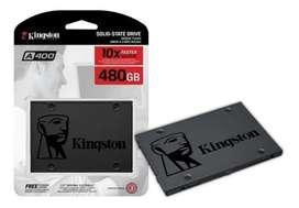 Disco solido kingston de 480 Gb OFERTA¡¡¡¡¡¡