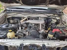 Toyota Hilux tailandés 2013