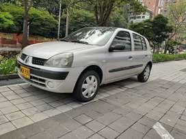 RENAULT CLIO TEAM 1.6 MT 2009
