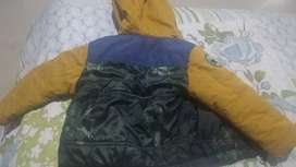 Hermosa chaqueta offcords