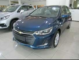 Chevrolet  Onix premier 1.0  turbo 0 km