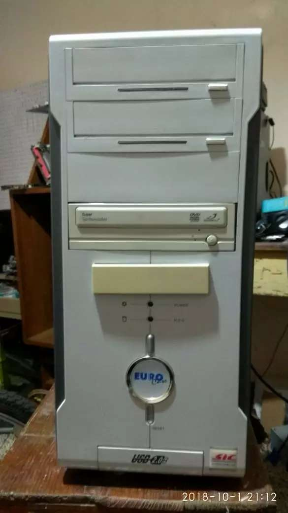 Vendo pc completa 0