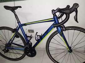 Bicicleta de Ruta GW 2020 Con Shimano 105