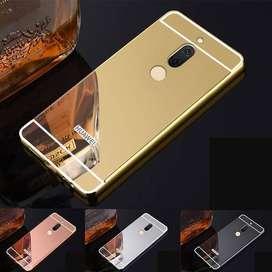 Estuche Carcasa Protector Espejo Huawei Mate 10 Lite