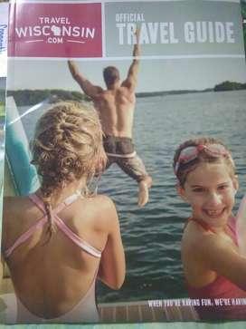 Revistas Turismo Estados Unidos