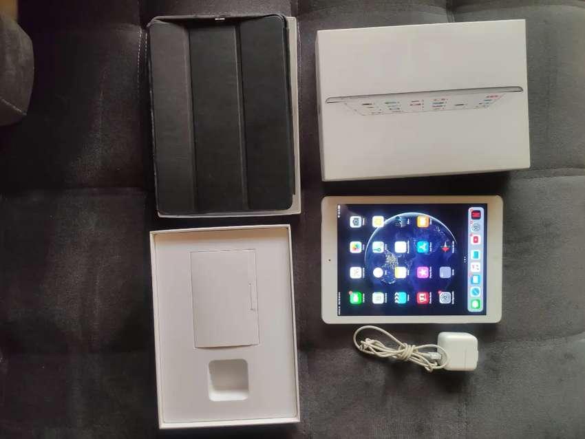 iPad Air 1, 16gb en perfecto estado