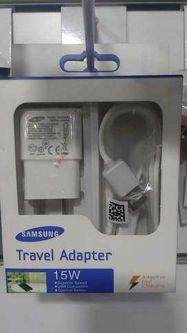 Cargador Samsung 2a