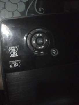 Vendo video Ben Viewsonic 3D para  reparar o para repuestos .
