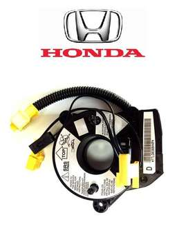 CINTA AIRBAG CLOCK SPRING HONDA ACCORD CRV CIVIC PILOT