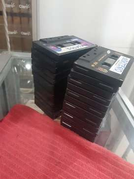 Cassette 26 unidades