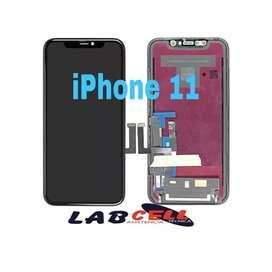 Display iPhone 11