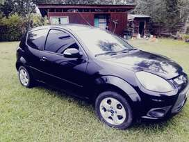FORD KA. PULSE. FULL. 2012.