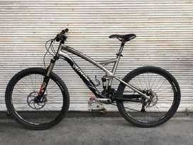 Bicicleta Specialized Stump Jumper