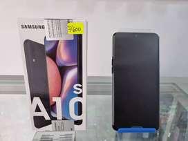 Samsung A10S Nuevo Garantia 1 año con boleta