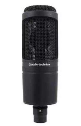 Micrófono at2020