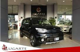 KIA SOUL AT EX 2019 - JC UGARTE