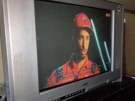 Vendo un televisor marca samsung