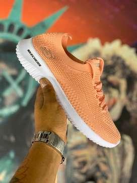 zapatillas skechers importadas de suprema calidad