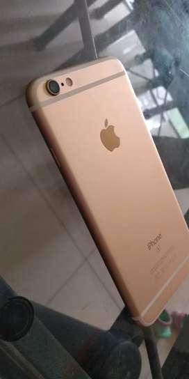 iPhone 6S para respuestos o reparación