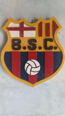 Escudos de Barcelona Emelec