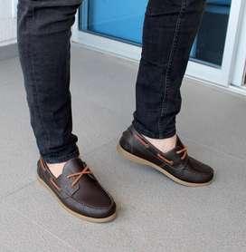 Zapato Casual - Tipo Apache
