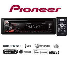 Estereo Pioneer x1950ub nuevo