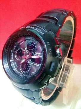 Reloj Casio G Skock Nuevo 3015197013
