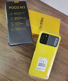Xiaomi Poco M3 de 64gb