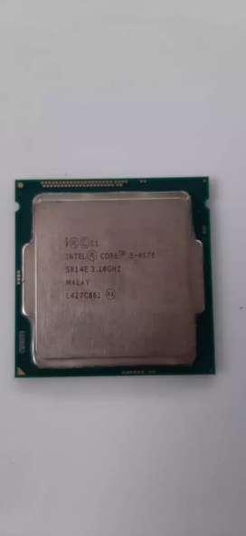 Procesadores intel corei5
