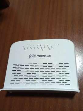 Módem Mitra Star Movistar