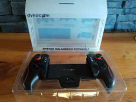 Gamepad Dynacom para Android/PS3/IOS/PC