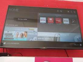 Televisor LG 42 pul smart