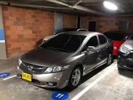 Honda Civic 2006 AT