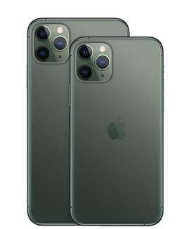 I iPhone nuevo triple camara