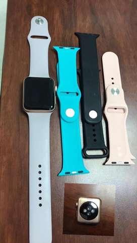 Apple watch serie 3 de 42 mm
