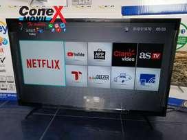 """Nuevo Smart TV Kalley 32"""" Envío Gratis"""