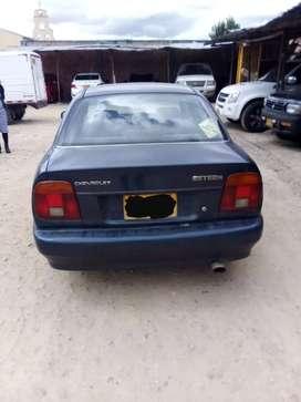 Chevrolet steem modelo 97