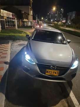 Mazda 3 mod 2017