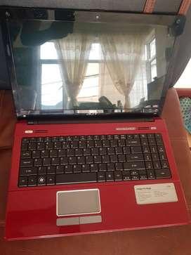 Portátil Repuestos Acer Aspire 5534 Leer Descripción