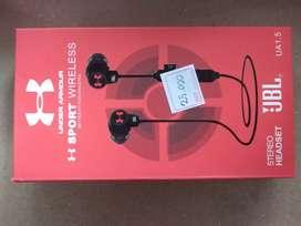 Audífonos inalámbricos NUEVOS