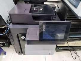 HP Laserjet 630