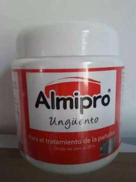 Crema almipro