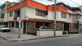 Vendo casa esquinera 3 pisos en Fátima Pasto