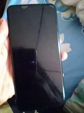 Huawei y9 prime, excelente estado